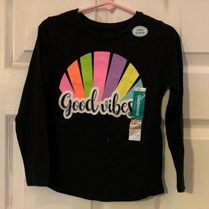 Garanimals Graphic Long Sleeve T-shirt